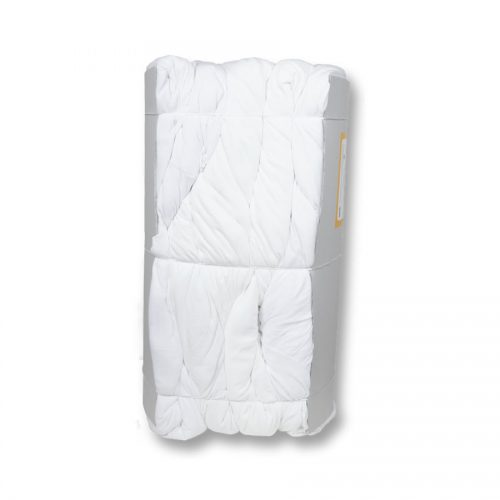 Trapos de punto camiseta blanco óptico de algodón 100% fabricados por Trapos Los Pozicos