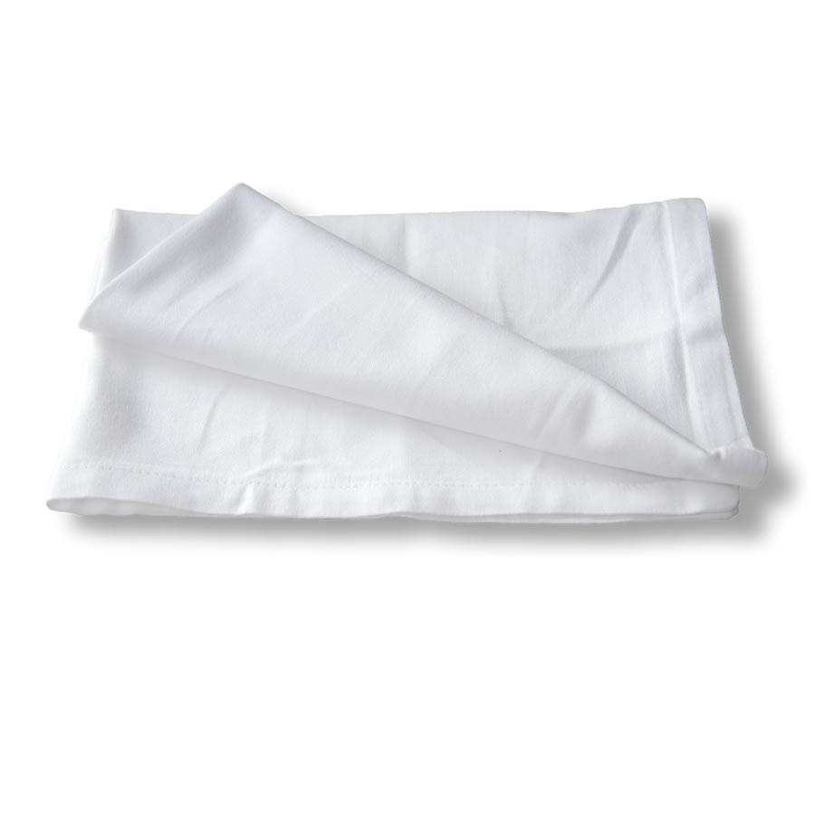 Trapos de servilletas de algodón 100% fabricados por Trapos Los Pozicos