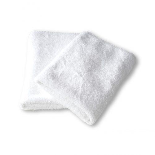 Trapos de toalla de algodón fabricados por Trapos Los Pozicos