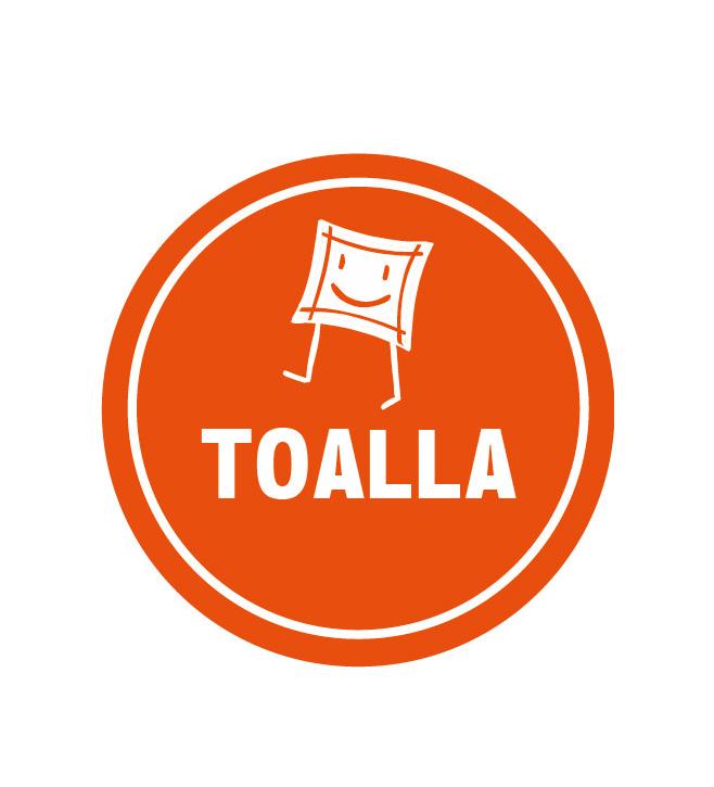 trapo toalla ad by Trapos Los Pozicos