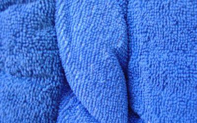 ¿Por qué los profesionales conocen los trapos de limpieza de algodón y los particulares no?