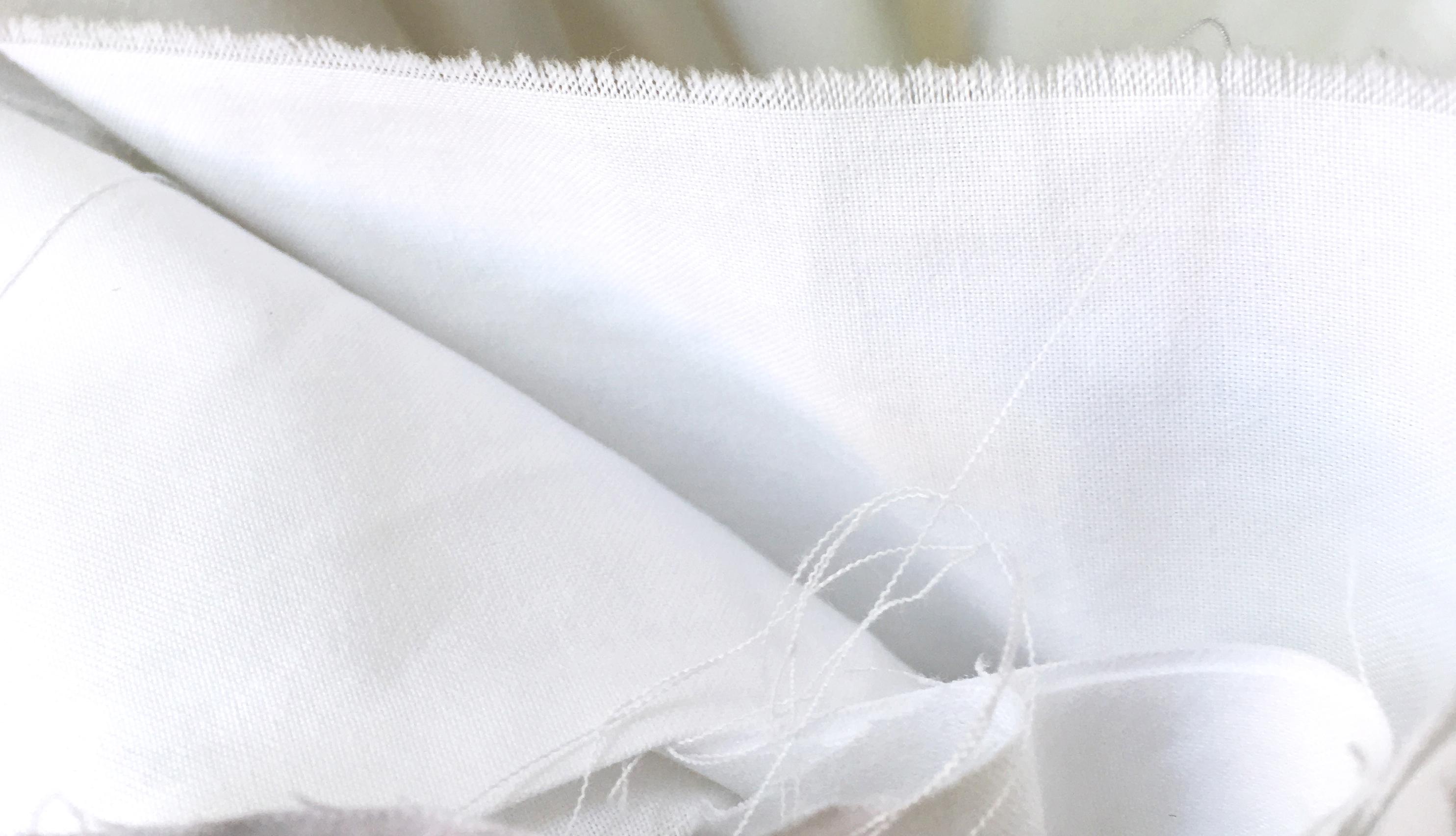 detalle tejido sabana