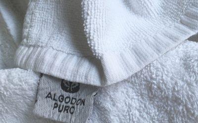 Algodón 100%: un tejido cada vez más escaso