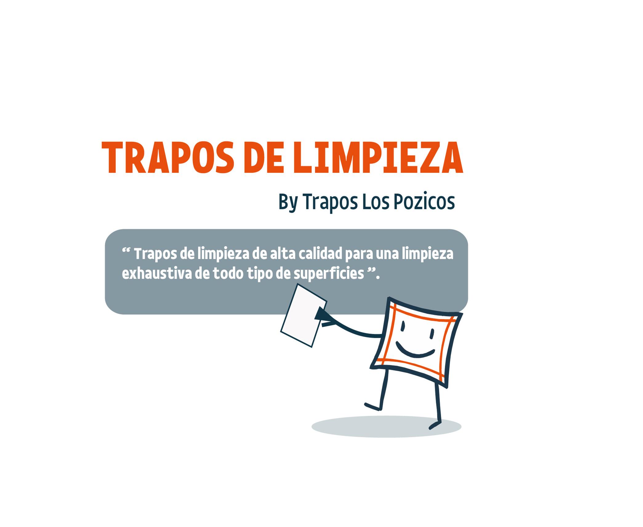 trapin dice by trapos los pozicos