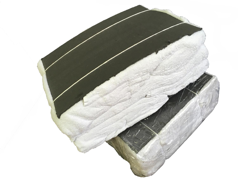 Bala 5 toalla por Trapos Los Pozicos