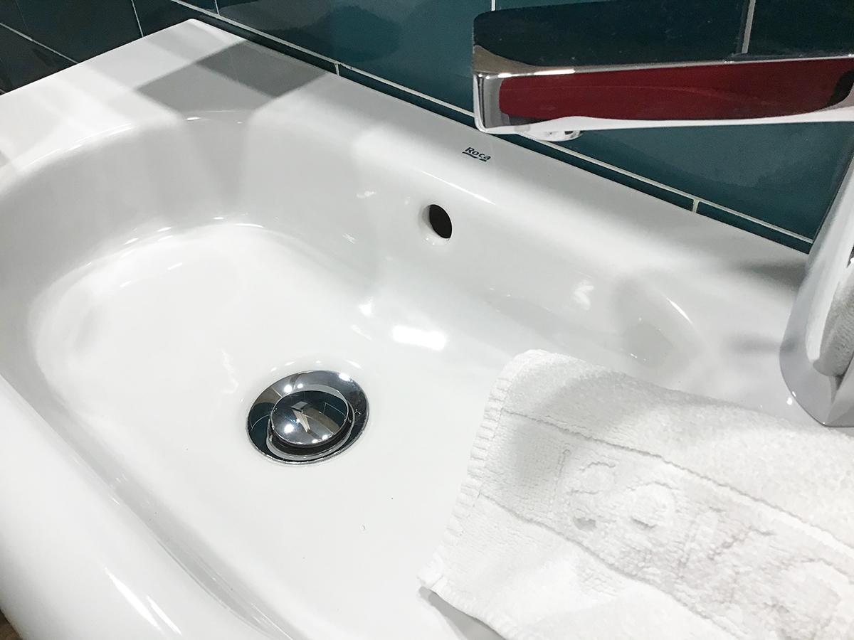 Blog Limpieza baño by Trapos Los Pozicos