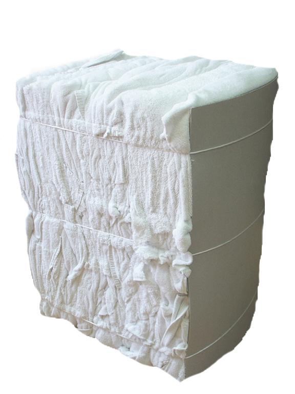 Trapos de toalla de algodón 100% fabricados por Trapos Los Pozicos