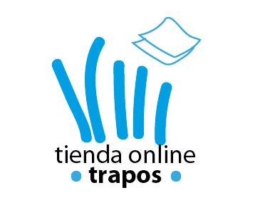 logo tienda online by trapos